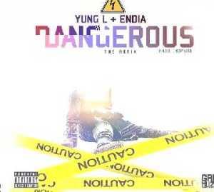 Chopstix - Dangerous (Refix) ft. Yung L & Endia
